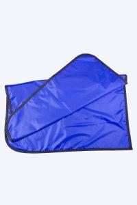 patient protective lead blanket