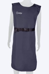 Amray classic lead lined apron