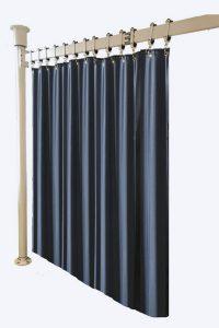 Radiation Protective Curtain