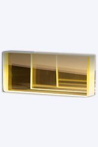 Radiation Protective Glass